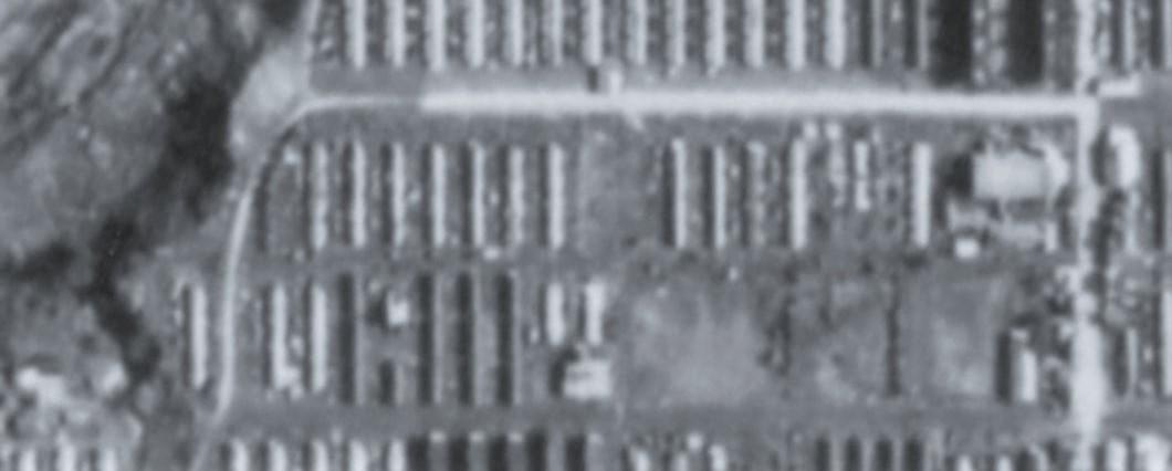昭和47年栄町3・4丁目航空写真