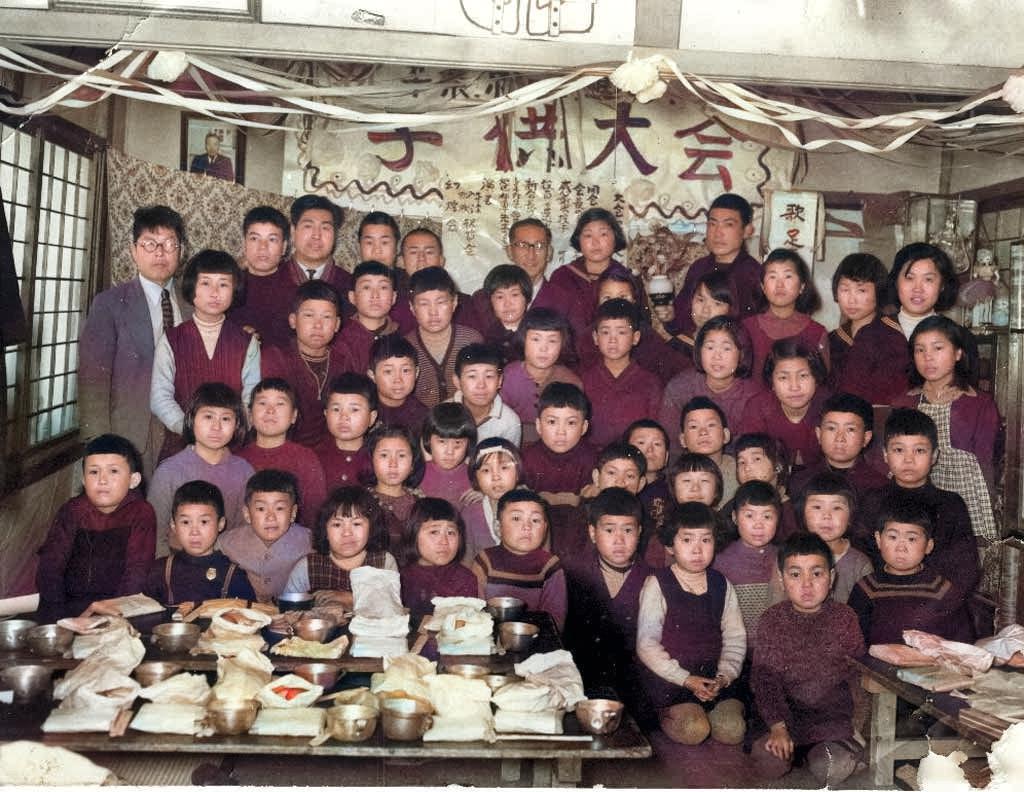泉町子供会