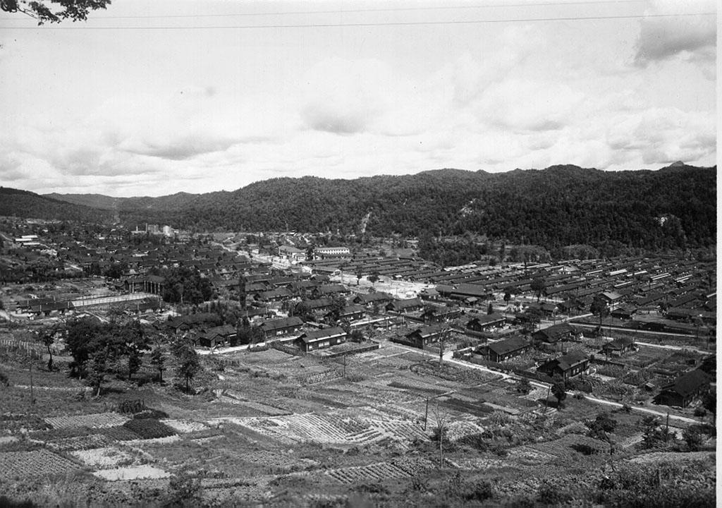 昭和20年代 富士見町