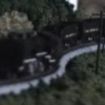『押入れ炭礦鉄道』