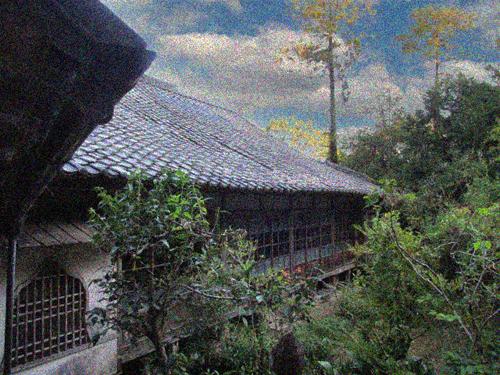 昭和50年代大夕張と大聖寺解体法要|KAZ