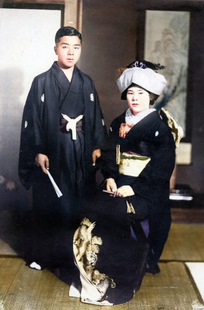 親父のものがたり |Kawauchi Masami