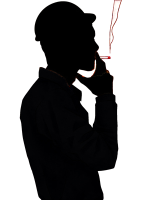 煙草の話|Kawauchi Masami