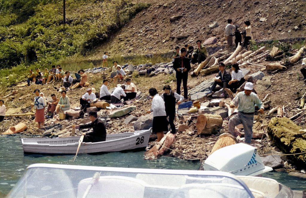 職場対抗ボート大会2